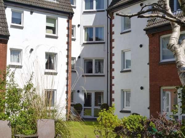 1 Bedroom Flat for sale in 34 Homemount House Gogoside Road, Largs, KA30 9LS