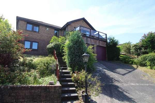 4 Bedrooms Detached House for sale in 2 St. Andrews Lane, Gourock, PA19 1JJ