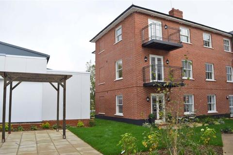 2 bedroom retirement property for sale - Walford Bridge, Wimborne, Dorset