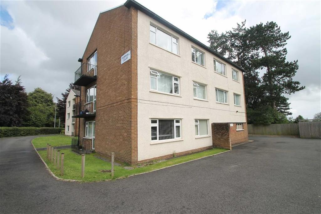 2 Bedrooms Flat for sale in Heol Llanishen Fach, Cardiff