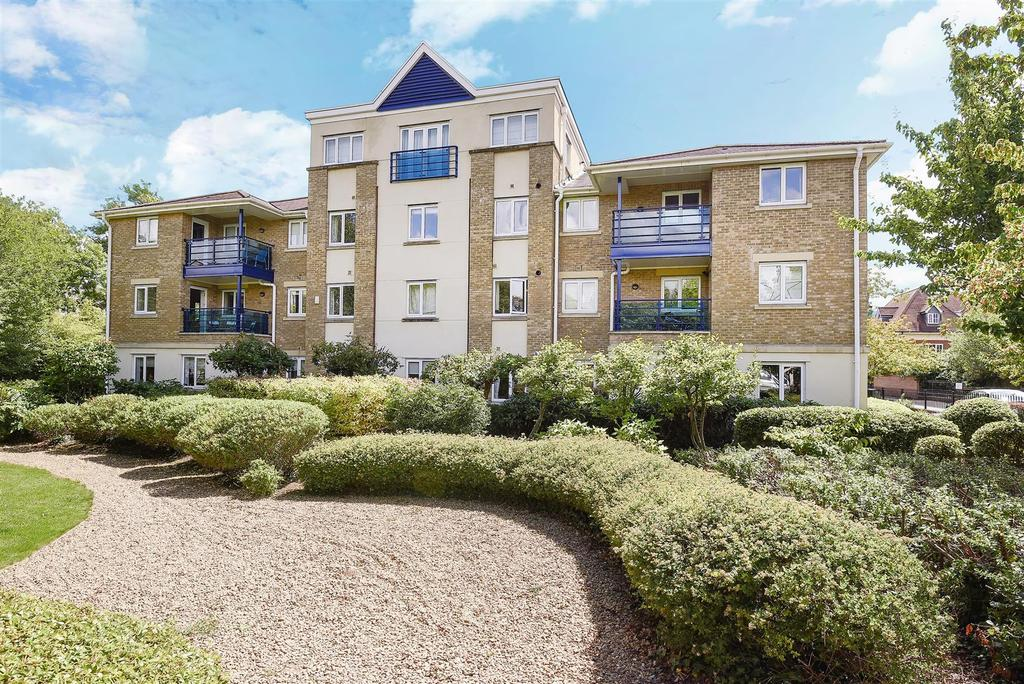 3 Bedrooms Apartment Flat for sale in Frenchay Road, Central North Oxford