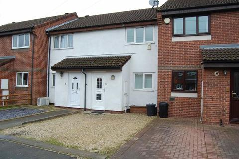 2 bedroom terraced house to rent - Mulberry Close, Hardwicke, Gloucester