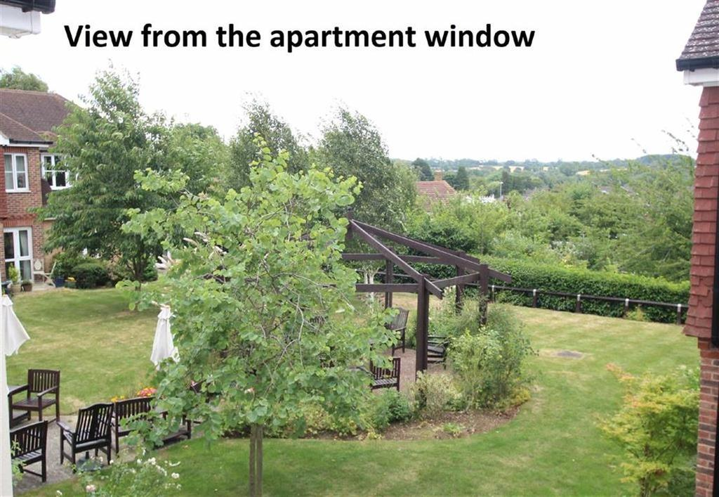 1 Bedroom Retirement Property for sale in 37, St Rumbolds Court, Brackley