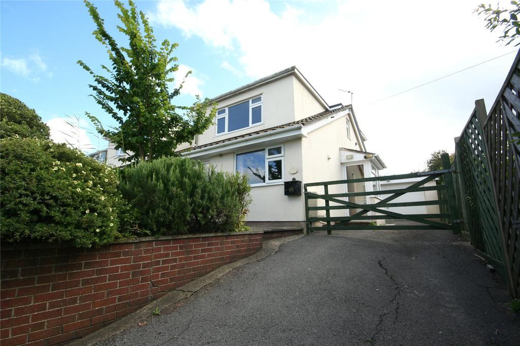 4 Bedrooms Semi Detached House for sale in Lansdowne Park, Totnes, TQ9