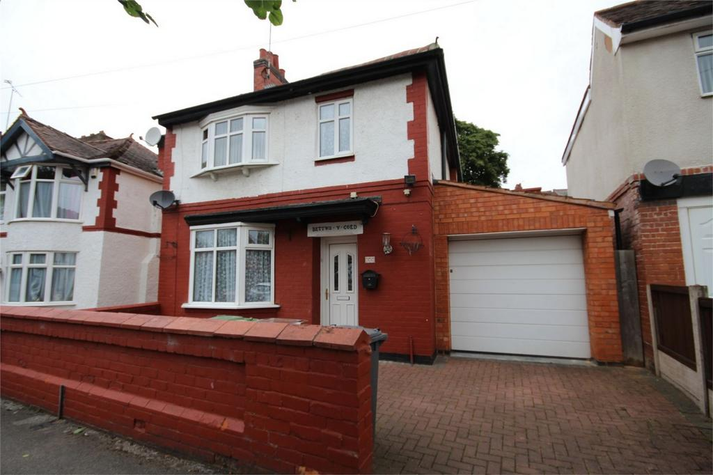 3 Bedrooms Detached House For Sale In Earls Road Nuneaton Warwickshire