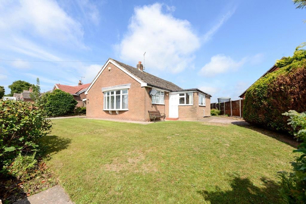 3 Bedrooms Detached Bungalow for sale in Oathills, Malpas, Cheshire