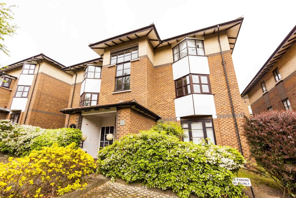 Studio Flat for sale in Celestial Gardens London SE13