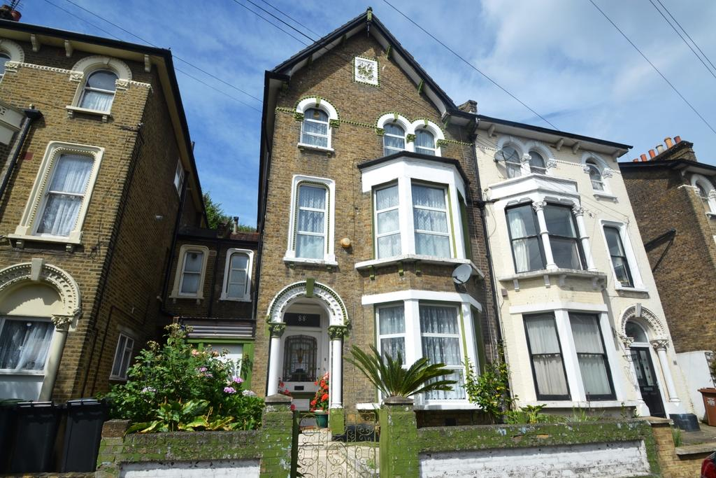 7 Bedrooms Terraced House for sale in Algernon Road London SE13