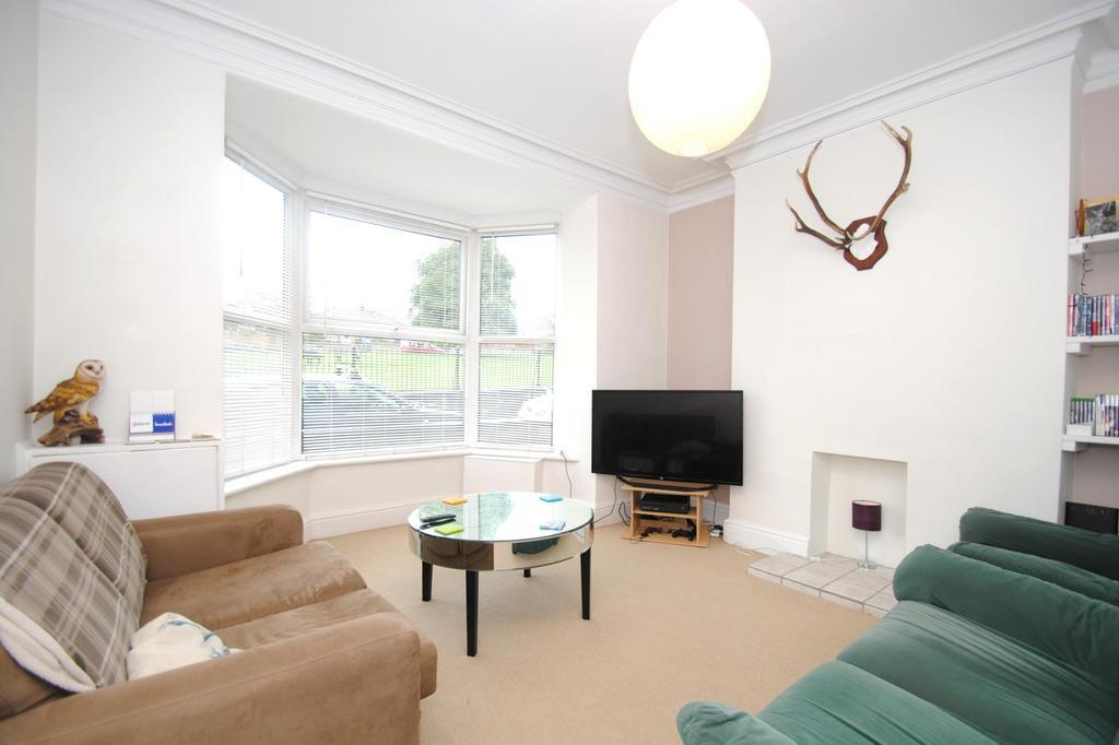 1 Bedroom Flat for sale in Hills View, Barnstaple