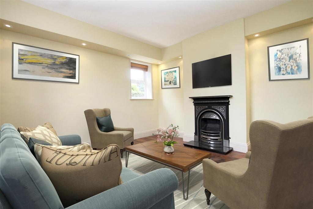 2 Bedrooms Detached House for sale in Chapel Jetty, Bassingham