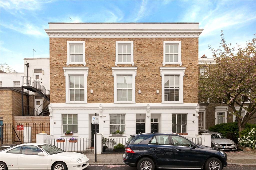 Blenheim terrace london nw8 4 bed terraced house to rent for 1 blenheim terrace london nw8 0eh