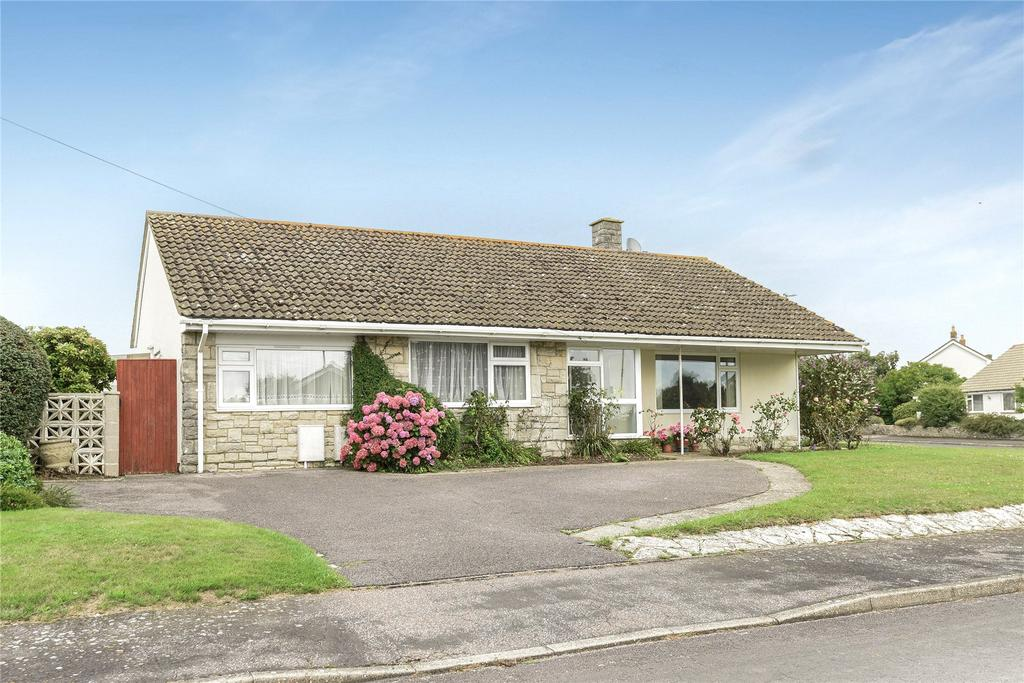 3 Bedrooms Detached Bungalow for sale in Wareham, Dorset