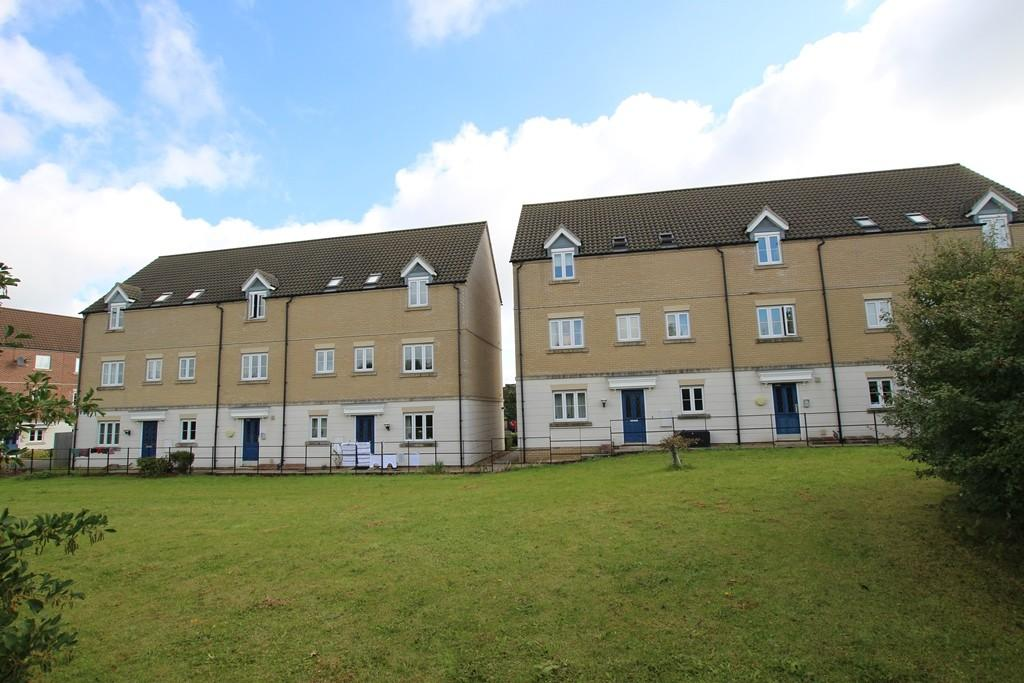 2 Bedrooms Flat for sale in Murfitt Close, Ely