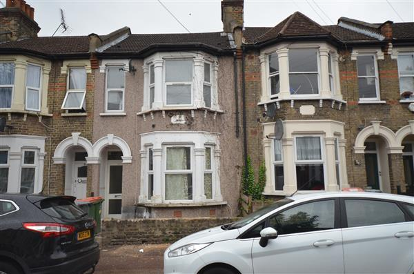 1 Bedroom Apartment Flat for sale in Ernald Avenue, East Ham