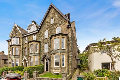 13 bedroom end of terrace house for sale - The Crescent, 3 Gale Crescent, Lower Gale, Ambleside, Cumbria LA22 0BD