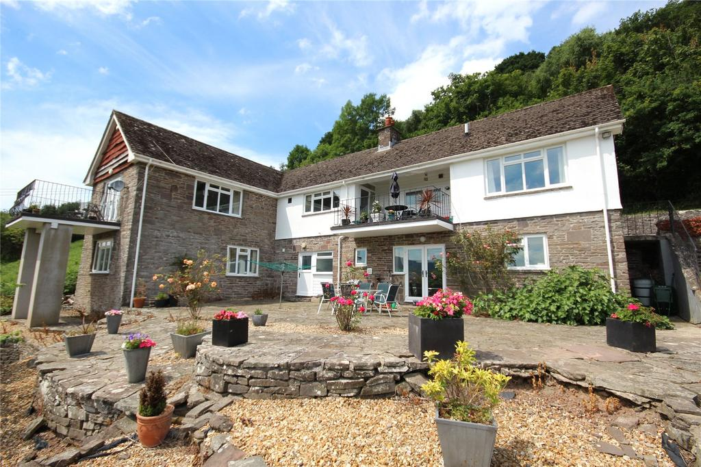 4 Bedrooms Detached House for sale in Bwlch, Brecon, Powys