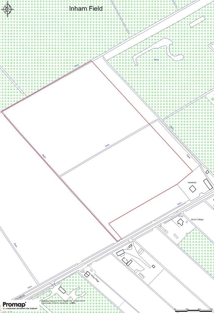 Land Commercial for sale in New Drove, North Brink, Wisbech