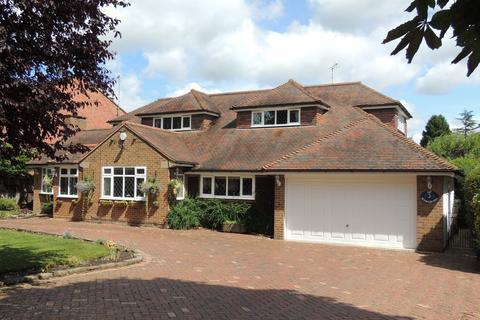 5 bedroom detached house for sale - Dorridge Road, Dorridge, Solihull