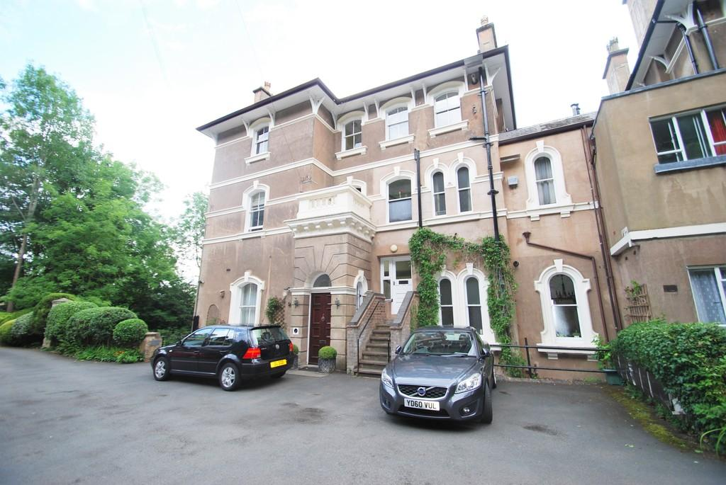 1 Bedroom Apartment Flat for sale in Abbey Road, Malvern