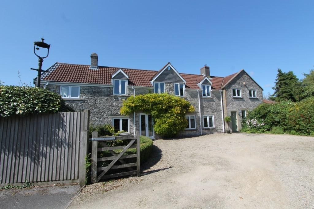 4 Bedrooms Cottage House for sale in Cuckoo Lane, Clutton, Bristol