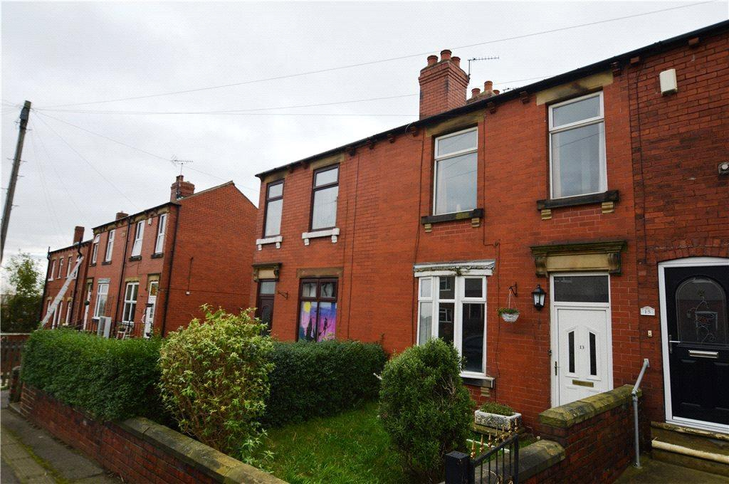 2 Bedrooms Terraced House for sale in Old Road, Middlestown, Wakefield, West Yorkshire