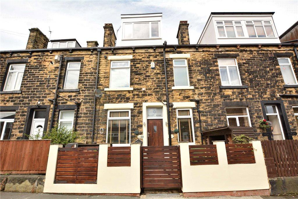 2 Bedrooms Terraced House for sale in Ferncliffe Terrace, Leeds, West Yorkshire