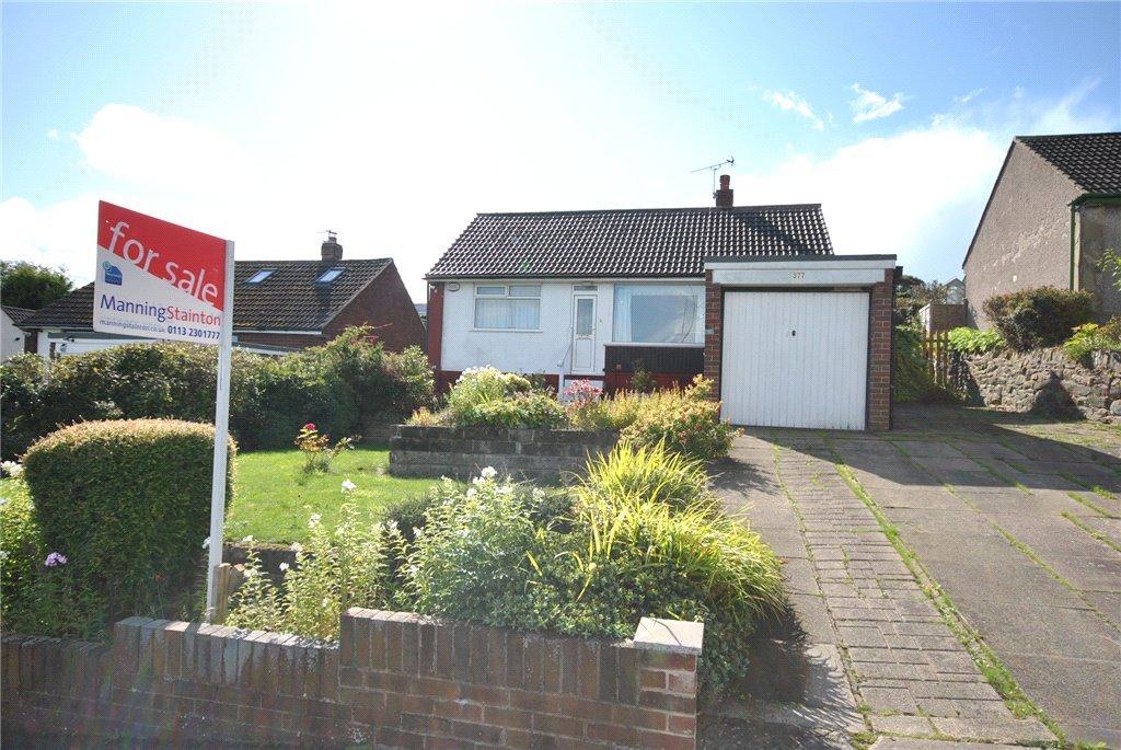 2 Bedrooms Detached Bungalow for sale in Otley Old Road, Cookridge, Leeds