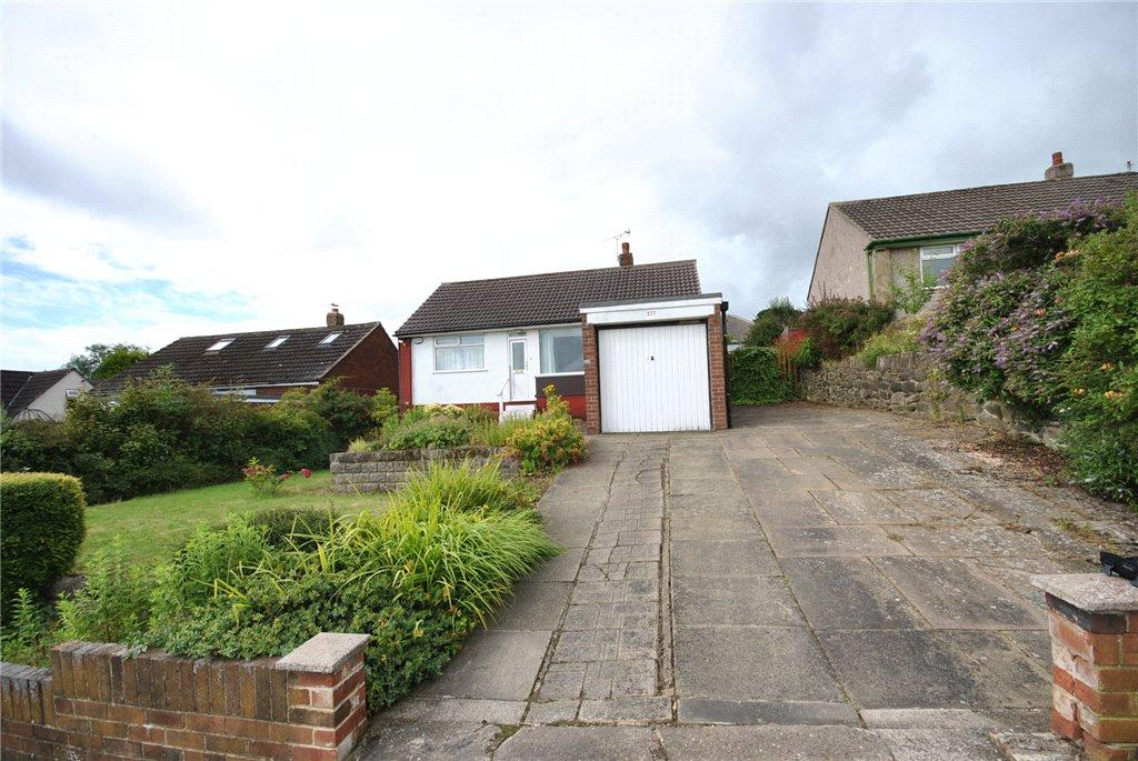 2 Bedrooms Detached Bungalow for sale in Otley Old Road, Cookridge, Leeds