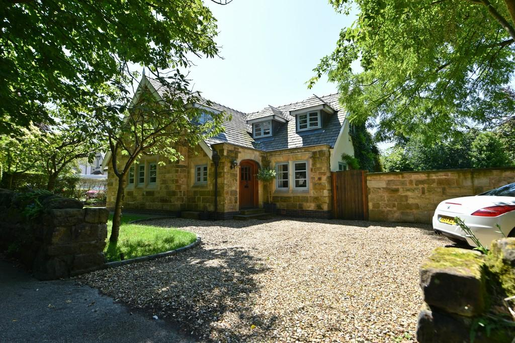 4 Bedrooms Detached House for sale in Ruff Lane, Ormskirk