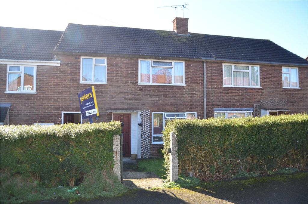 3 Bedrooms Terraced House for sale in Tern Close, Tilehurst, Reading, Berkshire, RG30