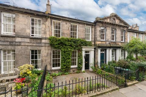 3 bedroom terraced house for sale - Raeburn Street, Edinburgh, Midlothian