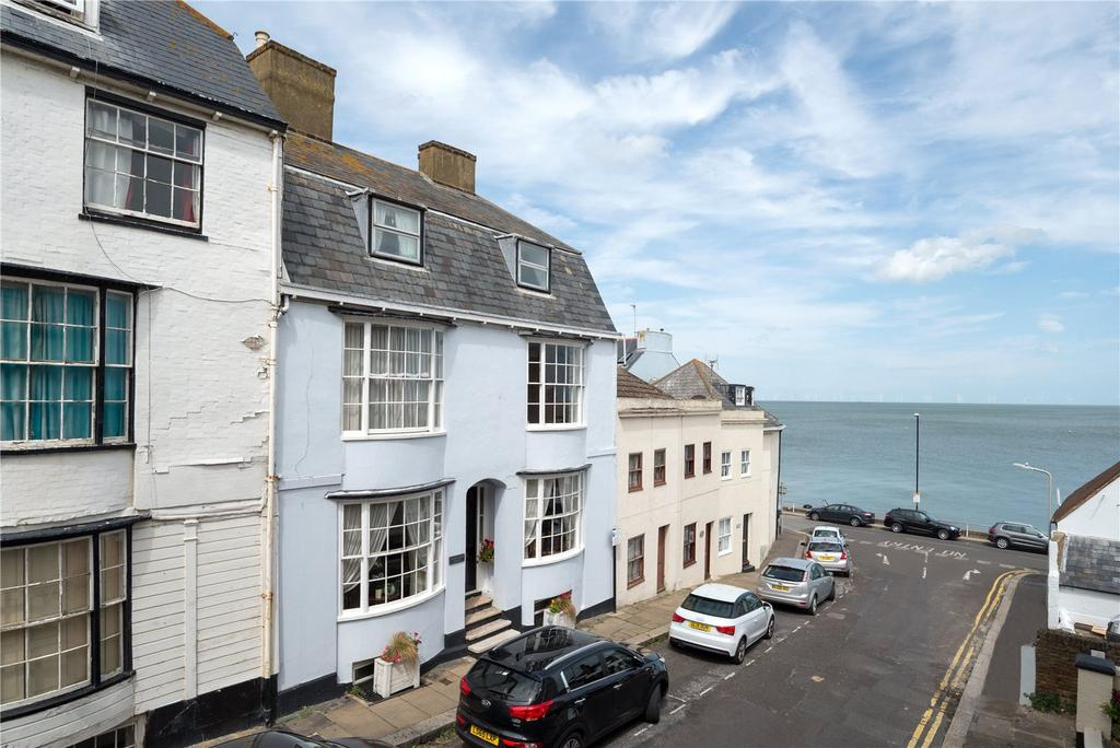 6 Bedrooms Terraced House for sale in East Street, Herne Bay, Kent