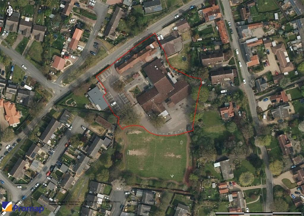 Plot Commercial for sale in Bury Lane, Stanton, Bury St Edmunds, Suffolk, IP31