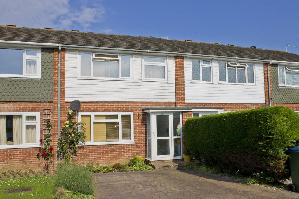 3 Bedrooms Terraced House for sale in Upper Beeding