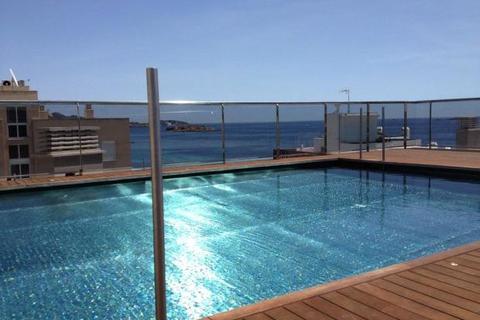3 bedroom apartment  - Apartment In Bossa D'Os, Playa D'en Bossa, Ibiza Town, Spain