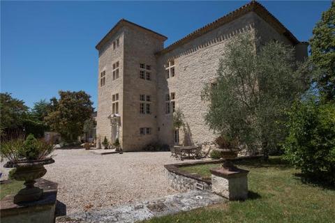 7 bedroom house  - Near Gaillac, Tarn, South West France