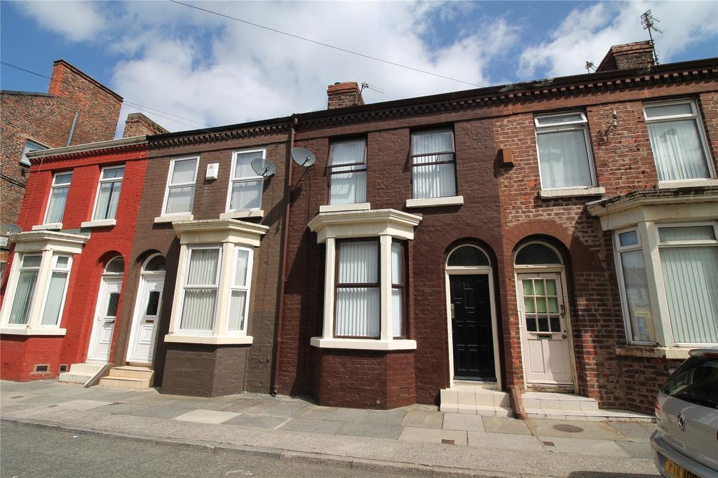 3 Bedrooms Terraced House for sale in Neston Street, Walton, L4