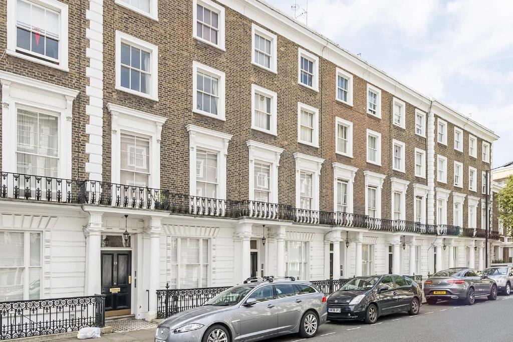 1 Bedroom Flat for sale in Orsett Terrace, Bayswater