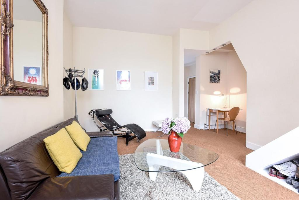 2 Bedrooms Flat for sale in Josephine Avenue, Brixton