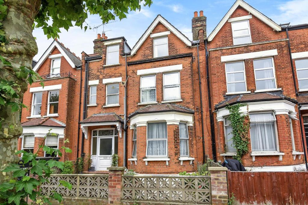 5 Bedrooms Terraced House for sale in Curzon Road, Muswell Hill