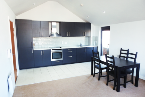 2 bedroom apartment to rent - Freedom Quay, HU1
