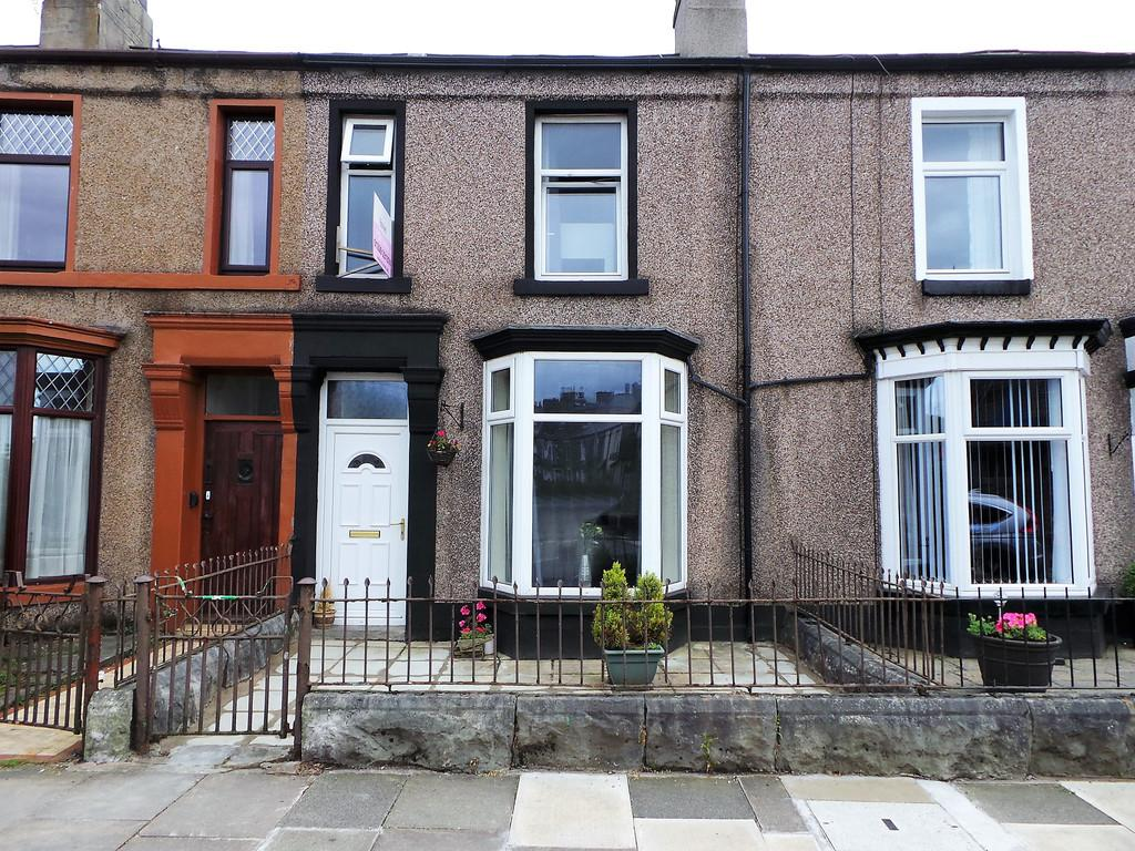 3 Bedrooms Terraced House for sale in Ulverston Road, Dalton-in-Furness LA15 8EY