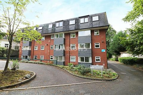 1 bedroom flat for sale - Newlands Court, Llanishen, Cardiff, CF14