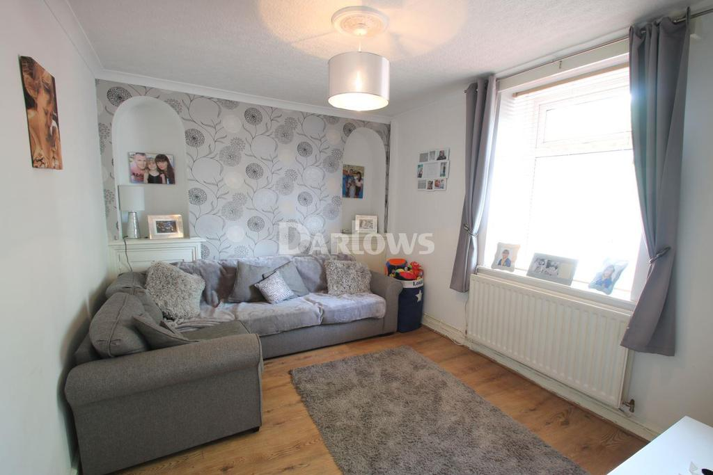 2 Bedrooms Terraced House for sale in North Street, Penydarren