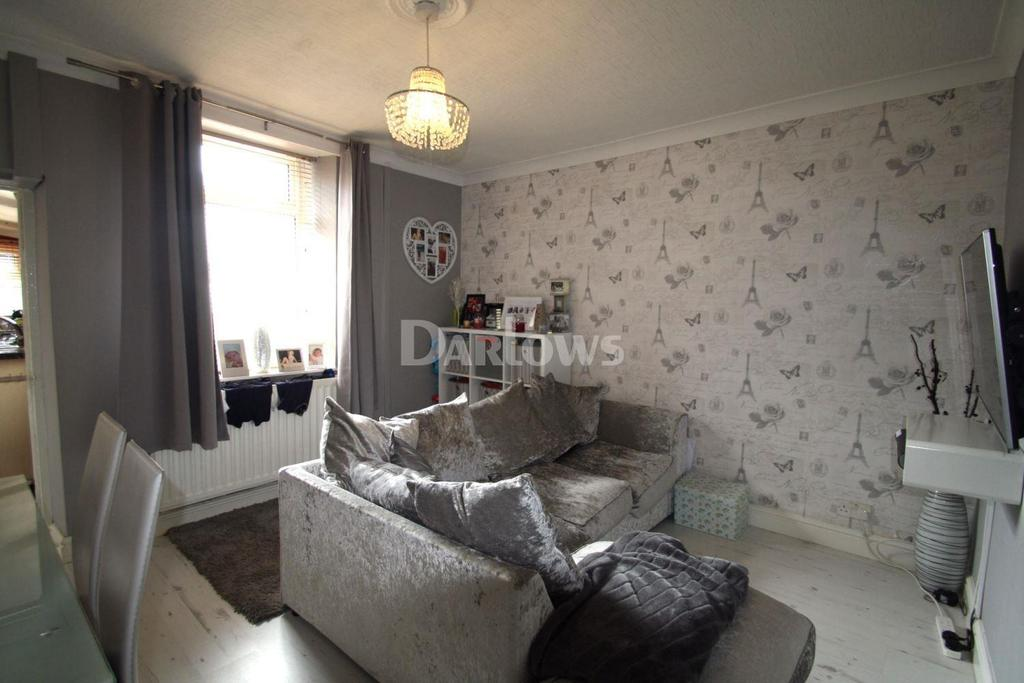 2 Bedrooms Terraced House for sale in North Street, Penydarren