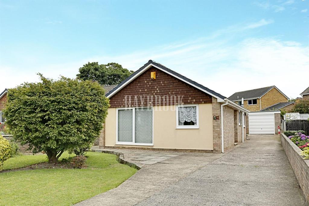 3 Bedrooms Bungalow for sale in Belvedere Drive, Darfield