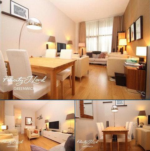 2 bedroom flat to rent - Union Park, SE10