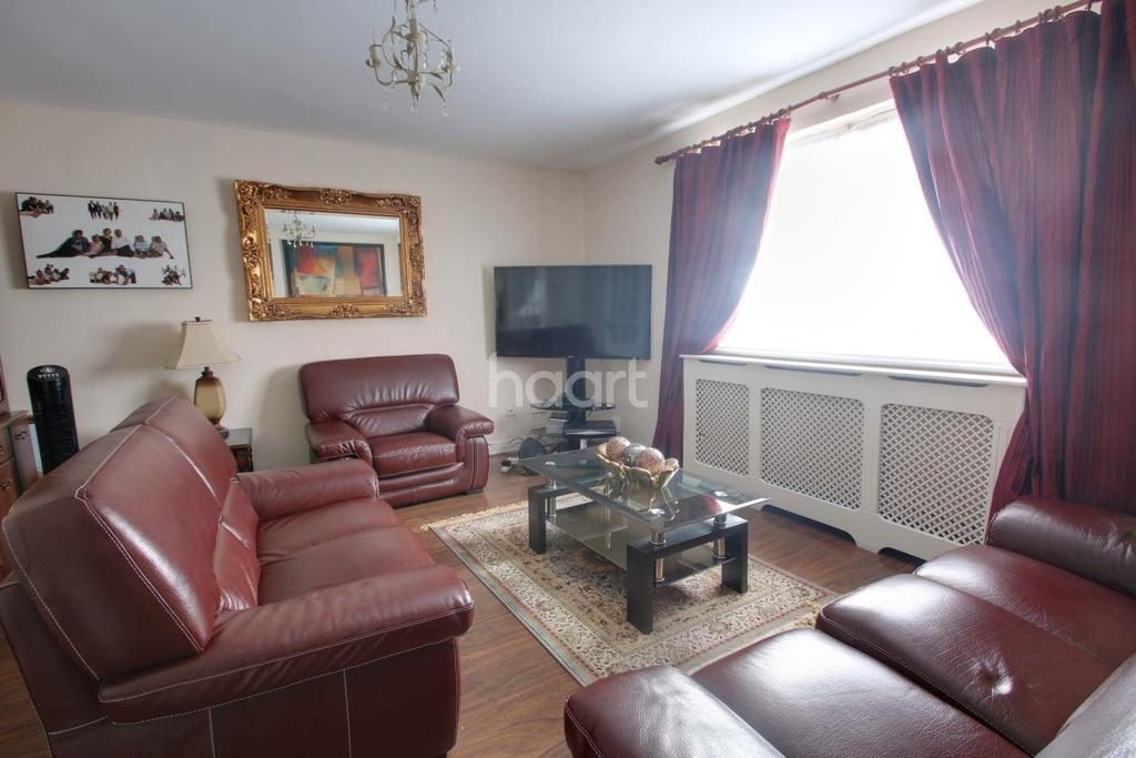3 Bedrooms End Of Terrace House for sale in Ingrebourne Road, Rainham