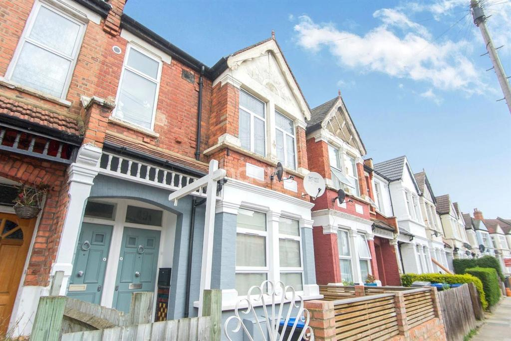 3 Bedrooms Flat for sale in Drayton Road, NW10