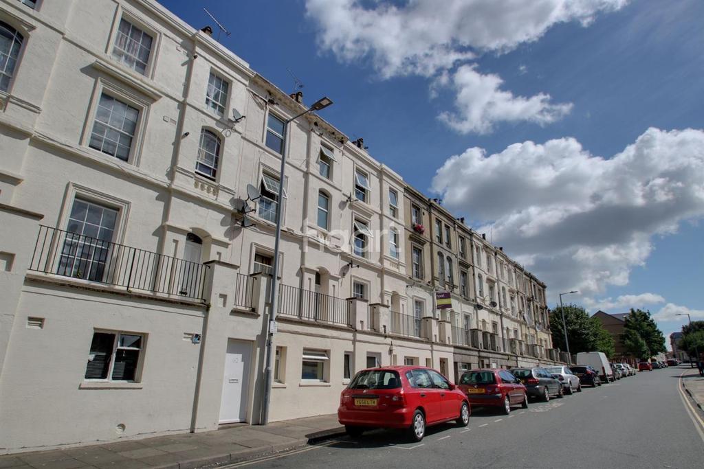 1 Bedroom Flat for sale in London Road, Ipswich